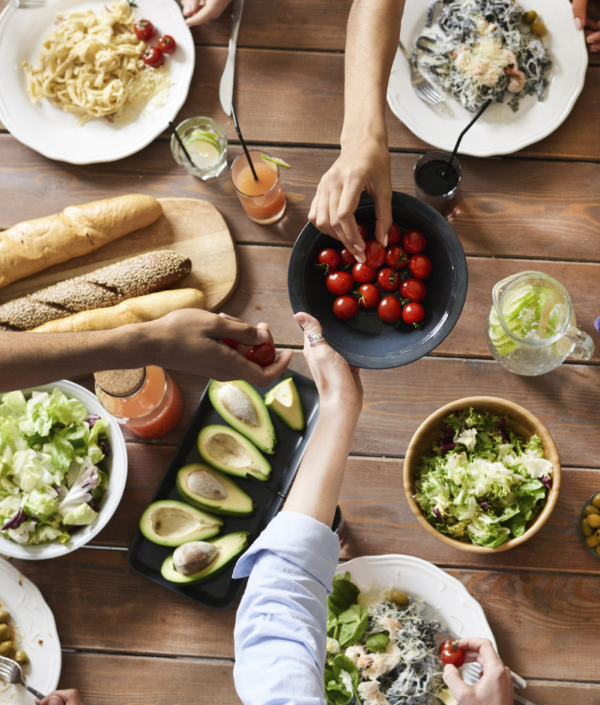 gastronomia internacional Fagor
